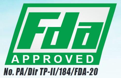 Omega Residencia Faisalabad FDA Approved